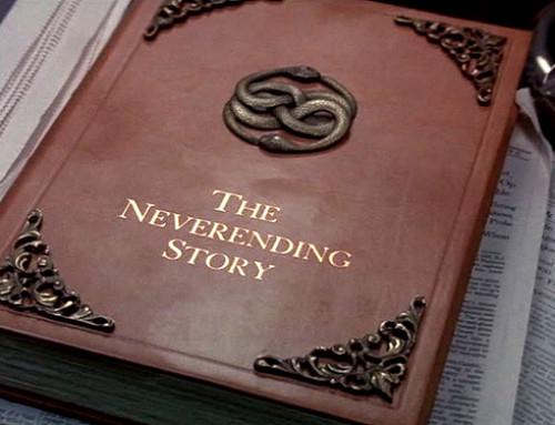 Il profumo di una storia immaginata