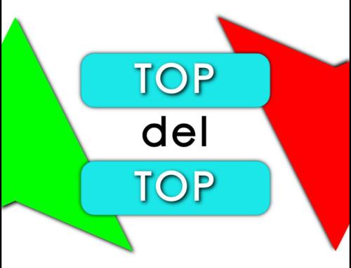#TOPdelTOP Sguardo
