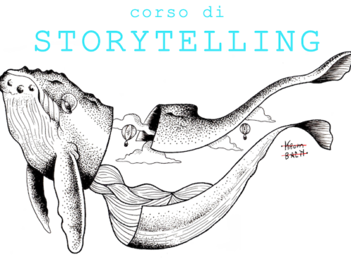 Corso di storytelling