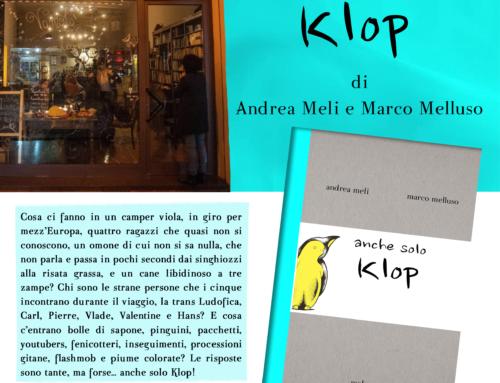 30.07.2016 Bologna – VaMo Là Wine bar