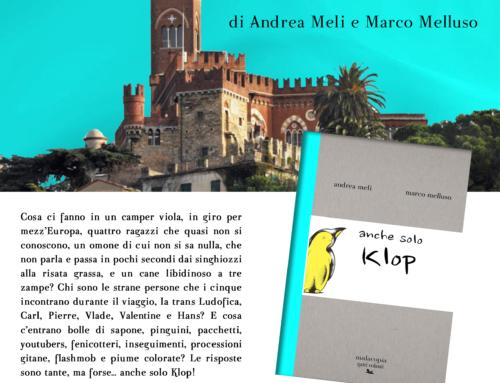 17.07.2016 Genova – Castello D'Albertis
